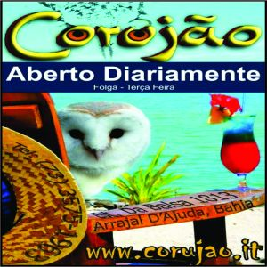 CORUJÃO (2014)